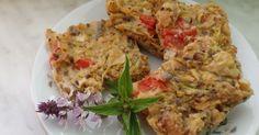 Zdravě jíst: 30.5 MB Vegan Recipes, Vegan Food, Quiche, Meat, Chicken, Cooking, Breakfast, Kitchen, Morning Coffee