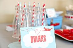 Make every detail count with Minted's birthday party decorations.