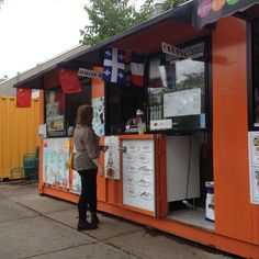 Pop-up Containerized Food Court is A Vision of Social Entrepreneurship
