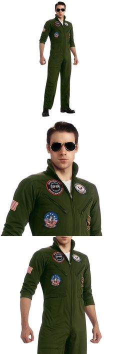 sc 1 st  Pinterest & Mens Top Gun Bomber Jacket Set | Top Gun Halloween Costume | Pinterest