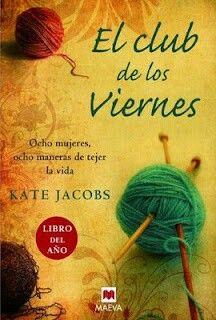El Club de los viernes - Kate Jacobs