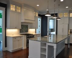 JacksonBuilt Custom Homes's Design, Pictures, Remodel, Decor and Ideas - page 2