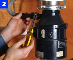Garbage Disposal Repair & Installation - How to Replace Your Garbage Disposal