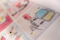 Bonjour à tous! Aujourd'hui, retrouvez sur le blog des Papiers de Pandore la publication d'un mini-album tout mini et mimi! ...
