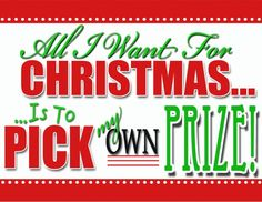 Pin it to win it! Christmas is coming early! | How Does She...