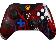 Controller Creator #xboxone #xbox1 #customcontroller #moddedcontroller