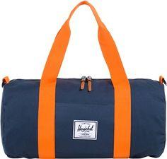 bcd08095537c Herschel duffle bag. http   www.swell.com New-