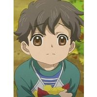 Yuzuru / ユズル is a character from Kobato. / こばと。