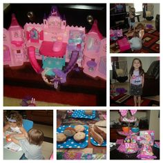 Wahm Connect Reviews and Giveaways: Barbie The Princess & The Popstar New Products and Party { Review }http://www.wahmconnectreviews.com/2012/09/barbie-princess-popstar-new-products.html