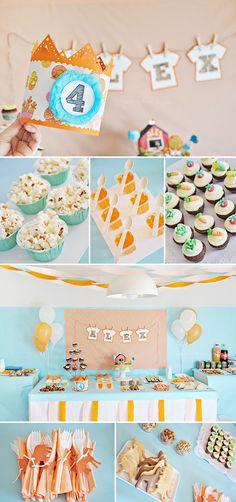Mesa dulce para cumpleaños infantiles #mesadulce #niños #cumpleaños
