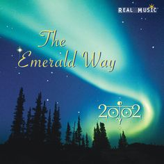 Inspired by a tale from Sri Aurobindo, this album is about choosing to follow the path of the heart. Soulful flutes, silky guitar and piano tell the story, accompanied by lush strings, harp and chimes blending into 2002's signature sound, renowned for comfort and deep relaxation.  www.realmusic.com