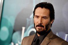 "Keanu Reeves-Led ""Replicas"" Begins Production - Dark Horizons"