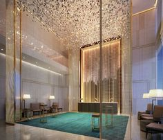 Langham Hospitality Group: the New Luxury Hotel in Dubai | Hospitality Interior Design | Hospitality Furniture | Contract Furniture | Hotel Interior Design #hospitalityinteriordesign #hospitalityfurniture #hotelinteriordesign See more at: www.brabbucontract.com/projects