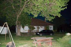 Night at our house in the Puszta region - Matkópusztai Repülőtér, Matkópuszta, Kecskemét, Hungary