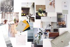 Kleur- en materialenadvies – industrieel appartement De Hallen Amsterdam | Meubelbar