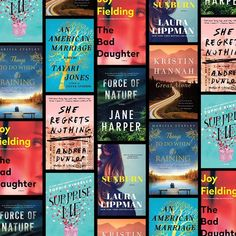 Most anticipated books of February 2018