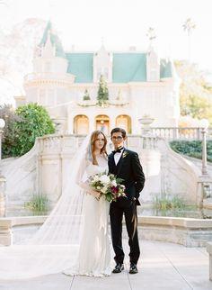 Kimberly Crest Wedding, Kimberly Willis Holmes Wedding Gown, Bouquet, Wedding…