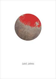 Project Sunshine for Japan - Poster Design