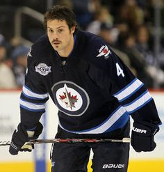 Zach Bogosian (Bogo) - Winnipeg Jets (next year One of my fave D men, so much potential (and certainly not hard on the eyes)! Jets Hockey, Women's Hockey, Ice Hockey Teams, Nhl, Hockey News, National Hockey League, Team Player, Athletes, Man Cave