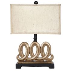 I pinned this Coleton Table Lamp from the privilege event at Joss & Main!