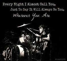 Wherever You Are ~ 5SOS