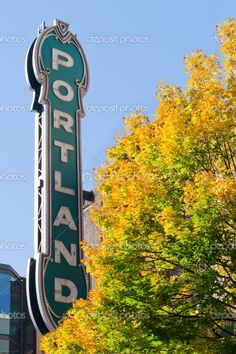 "The ""Schnitz"" aka Arlene Schnitzer Concert Hall in downtown Portland - home of the Oregon Symphony"