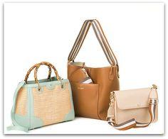 Spartina 449 Boutique Leather Handbag Collection