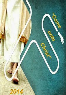 """Vinde a Cristo"" (Tema da Mutual 2014)"