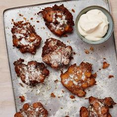 From prawn and rice to apple and fennel: Yotam Ottolenghi's fritter recipes Ottolenghi Recipes, Yotam Ottolenghi, Vegan Mayonnaise, Apple Fritters, Dry Yeast, Prawn, Fennel, Tray Bakes, Thanksgiving Recipes