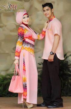Jika pada Korea ada demam K-Pop yang melanda remaja-remaja Indonesia bahkan mungkin di dunia yg memberikan pengaruh motif print, maka di India ada gamis modis.