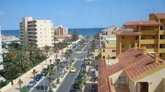 Estupendo apartamento en la playa  Publica tus anuncios gratis en #Alicante #España