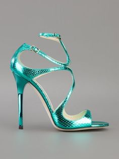 JIMMY CHOO - lance sandal .....md