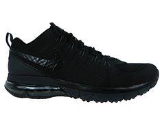 premium selection 94525 41b0b Nike Men s Air Max TR180 Training Shoes (Black) Sz. 12 NIKE https