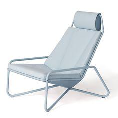 Vik Lounge Chair | Arian Brekveld | Spectrum | SUITE NY