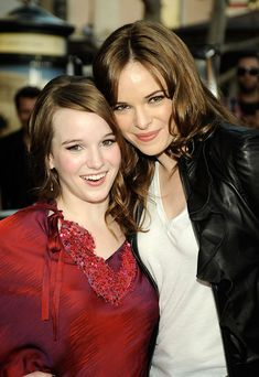 Kay Panabaker And Danielle
