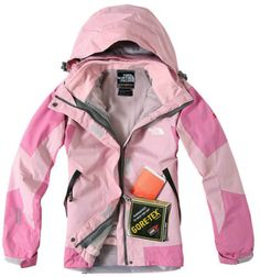online store 49755 1af89 Wholesale North Face Summit Series Gore Tex Pink Women Shopping North Face  Outlet Store, North