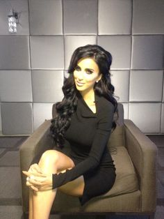 Lilly Ghalichi's Blog