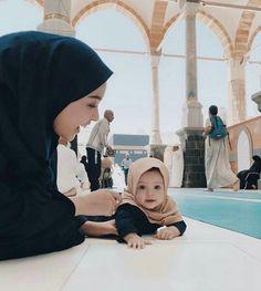 Cute girl with hijab ❤ So Cute Baby, Cute Love, Cute Babies, Cute Muslim Couples, Muslim Girls, Muslim Women, Cute Couples, Hijabi Girl, Girl Hijab