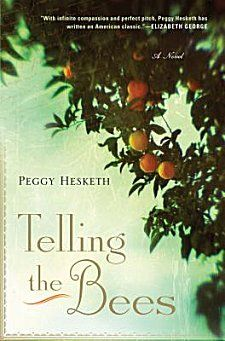 Telling the Bees by Peggy Hesketh ~ Kittling: Books