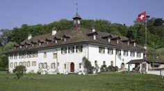 Klosterhotel St. Petersinsel (Unique), Erlach - Switzerland #switzerland #suisse #schweiz #svizzera #bestofswitzerland