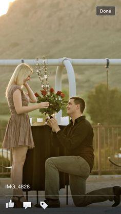 #proposal #wedding #love #photography