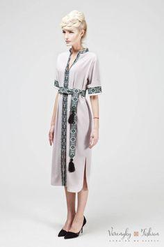 украинский бренд Varenyky Fashion