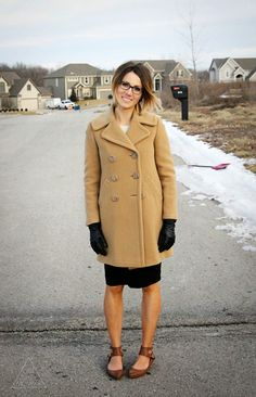Favorite Past Winter Sunday Style Looks