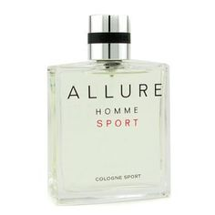 Chanel Allure Homme Sport Cologne Spray 75ml/2.5oz - http://aromata24.gr/chanel-allure-homme-sport-cologne-spray-75ml2-5oz/