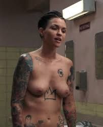 Image result for ruby rose nude