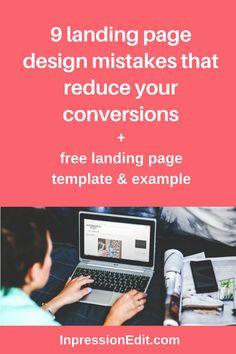 Website copy, Landing page, Copywriting, Website tips, Copywriter, Web copy, Sales copy Services business #website #websitecopy #landingpage #servicesbusiness #salescopy
