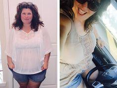 Após ser criticada mulher cria campanha sobre aceitação do corpo