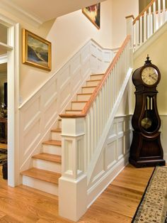 English Style Wood Paneling Design, Pictures, Remodel, Decor and Ideas - page 24