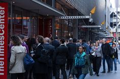 Meeting Planners Are Experimenting With New Tactics to Avoid Last-Minute Registrations  Attendees line up to enter the the Skift Global Forum in New York City October 9 2014. More conferences and events are confronting issues with last-minute attendee registration. Skift  Skift Take: Event overload is causing attendees to register later than ever and early-bird discounts are so yesterday. It's time for planners to get innovative.   Deanna Ting  Meeting and event planners are increasingly…