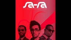 "Sa-Ra Creative Partners - ""Glorious"" [Official Audio]"